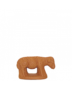 Mouton broutant - BRUT
