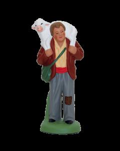 Homme au mouton - 9CM
