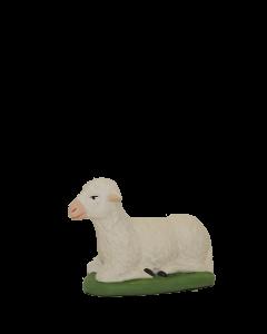 Mouton couché - 9CM
