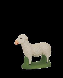Mouton debout - 9CM