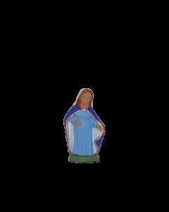 Marie de l'avent - 2CM
