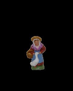 Femme à l'oie - 2CM