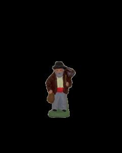 Homme au fagot - 2CM