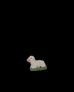 Mouton couché - 2CM