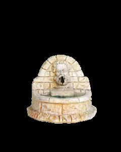 Fontaine ACFO - Décor