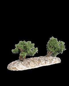 Vignes - Décor