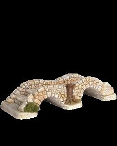 Pont rivaou - Décor