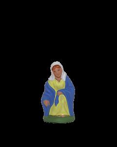 Vierge Marie - 5CM