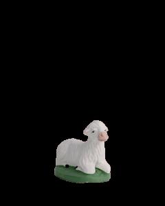 Mouton couché - 7CM
