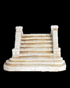Escaliers mairie - Décor