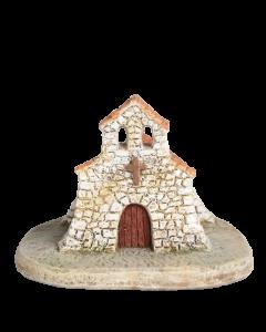 Eglise Tourtour - Décor