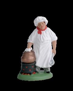 Cuisinier - 7CM