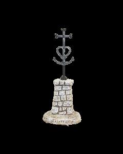 Croix de camargue - Décor