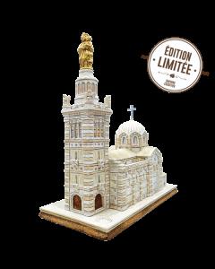 Notre Dame de la Garde - Décor